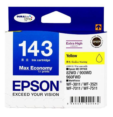 EPSON T143490 NO143 YELLOW