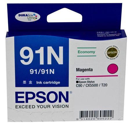 EPSON T107390 NO T091N MAGENTA