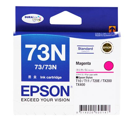 EPSON T105390 NO73N MAGENTA