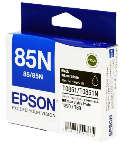 EPSON T122100 NO85N BLACK