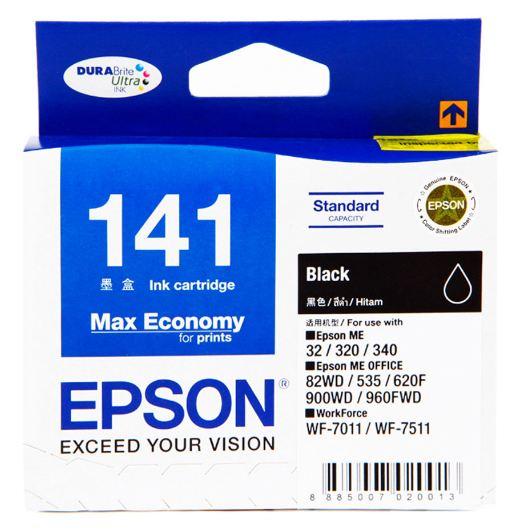 EPSON T141190 NO141 BLACK