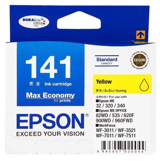 EPSON T141490 NO141 YELLOW