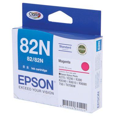 EPSON T112390 NO82N MAGENTA