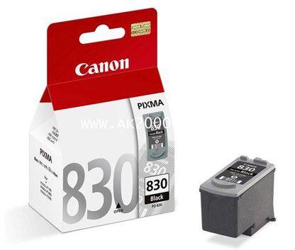 CANON PG-830BK