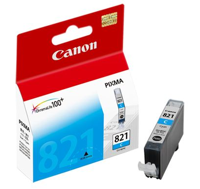 CANON CLI-821C