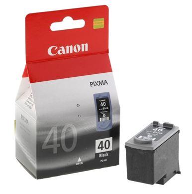 CANON PG-40BK