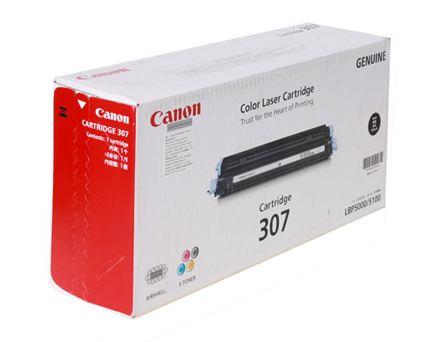 CANON CARTRIDGE 307BK