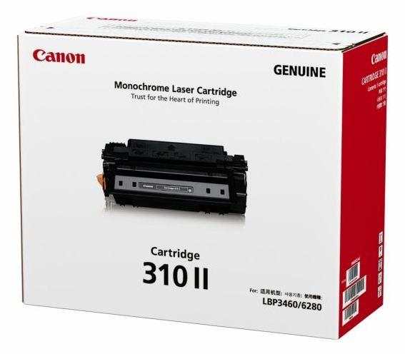 CANON CARTRIDGE 310 II