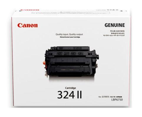 CANON CARTRIDGE 324 II