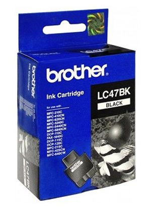 BROTHER LC-47BK