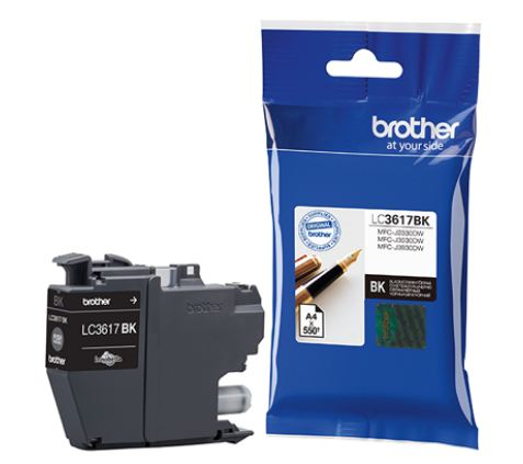 BROTHER LC-3617BK