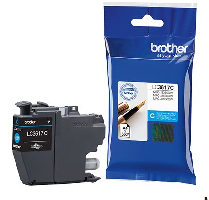 BROTHER LC-3617C
