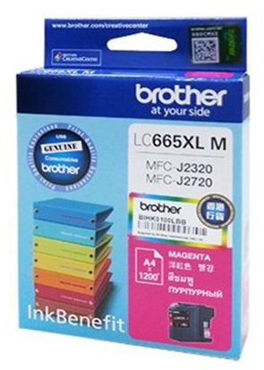 BROTHER LC-665XLM