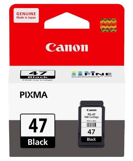 CANON PG-47BK