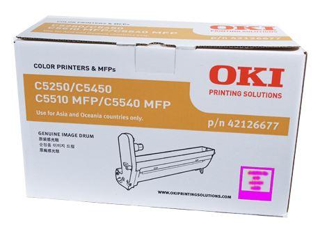 OKI DRUM-C5510M