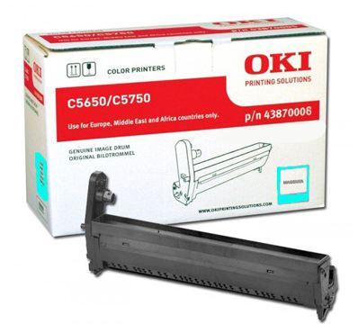 OKI DRUM-C5650C