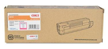 OKI TN-C610M