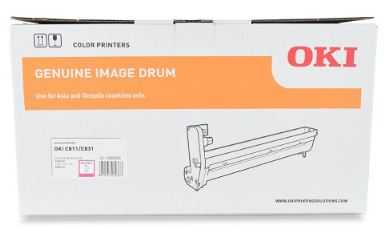 OKI DRUM-C831M