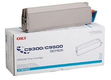 OKI TN-C9300C
