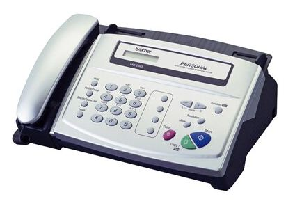 BROTHER FAX-236S