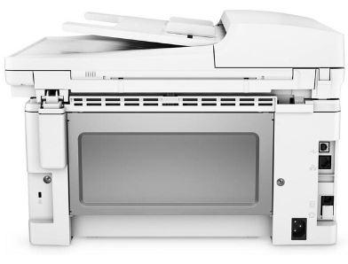 HP M130fn PRINTER