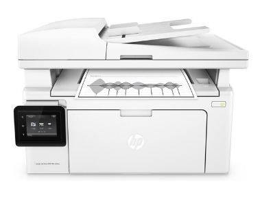 HP M130fw PRINTER