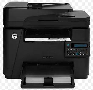 HP M225dn PRINTER