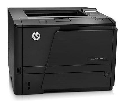 HP Pro 400 M401d PRINTER
