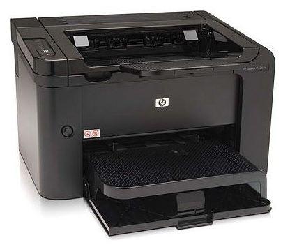 HP Pro P1606dn PRINTER