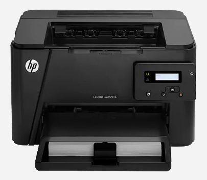 HP PRO M201n PRINTER