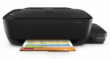 HP DeskJet GT5810