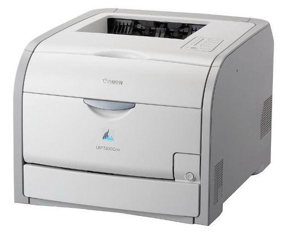 CANON LBP7200CDN