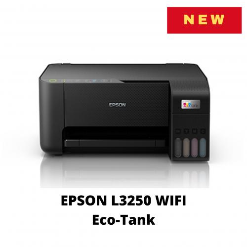 EPSON L3250 ECO TANK  WIFI