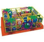 สนามเด็กเล่น รุ่น DRID1006