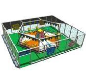 สนามเด็กเล่น ในอาคาร รุ่น DRID1007