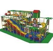 สนามเด็กเล่น รุ่น DRID1008