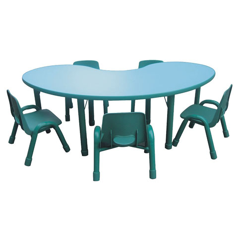 โต๊ะเรียน 5 ที่นั่ง