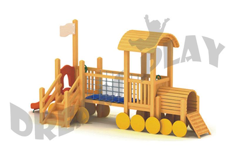 ชุดขบวนรถไฟ DP-WP1028