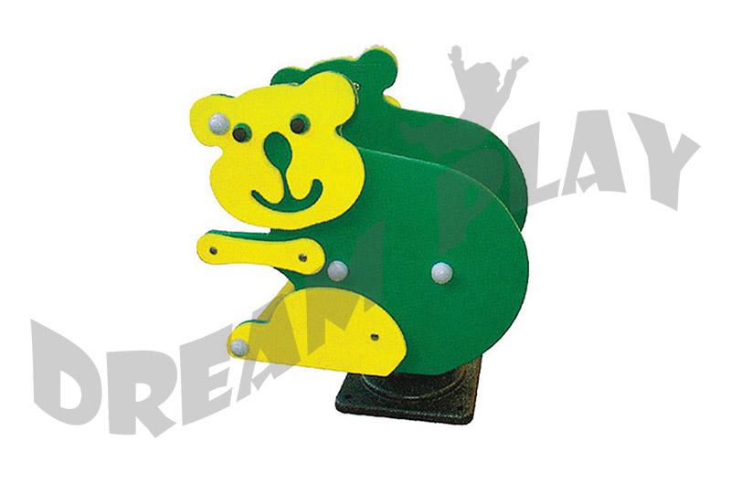 หมีน้อยสปริง DP-SR2219F