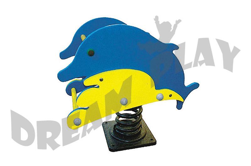 ปลาโลมาสปริง DP-SR2219H