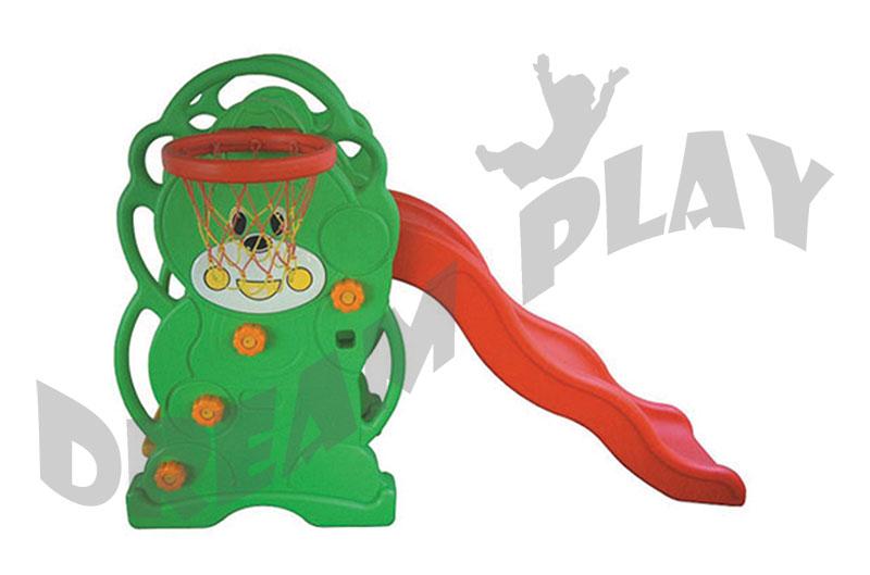 สไลเดอร์หมีน้อย DT-PG701