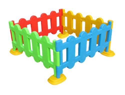 บ่อบอลหลากสี  รหัส DT-PG1060