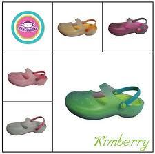รองเท้าหัวโต แฟชั่น monobo รุ่น kimberry