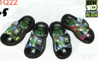 ADDA BEN10 รองเท้าแตะเด็ก