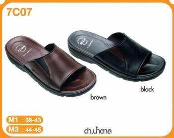 ADDA รองเท้าแตะยาง สวม