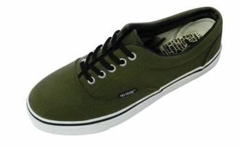 รองเท้าผ้าใบ MASHARE ทรงแวน รุ่น V4