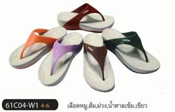 ADDA รองเท้าแตะคีบยาง
