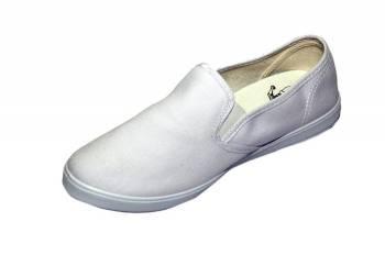 MASHARE รองเท้ากังฟู พื้นหนา พื้นยาง