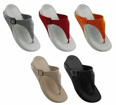 MONOBO รุ่น MALLY  รองเท้าแตะยางหูคีบ ขายส่ง