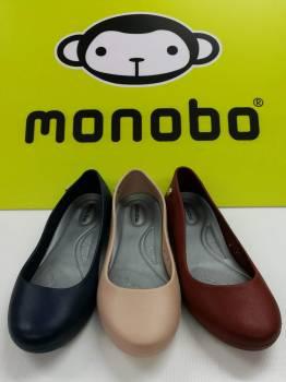รองเท้าคัชชูยาง โมโนโบ รุ่น เอ็มมา MONOBO รุ่น EMMA